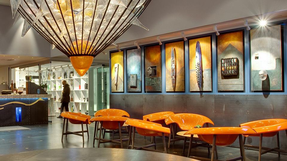 Oppdatert Kosta Boda Art Hotel - Lessebo EW-25