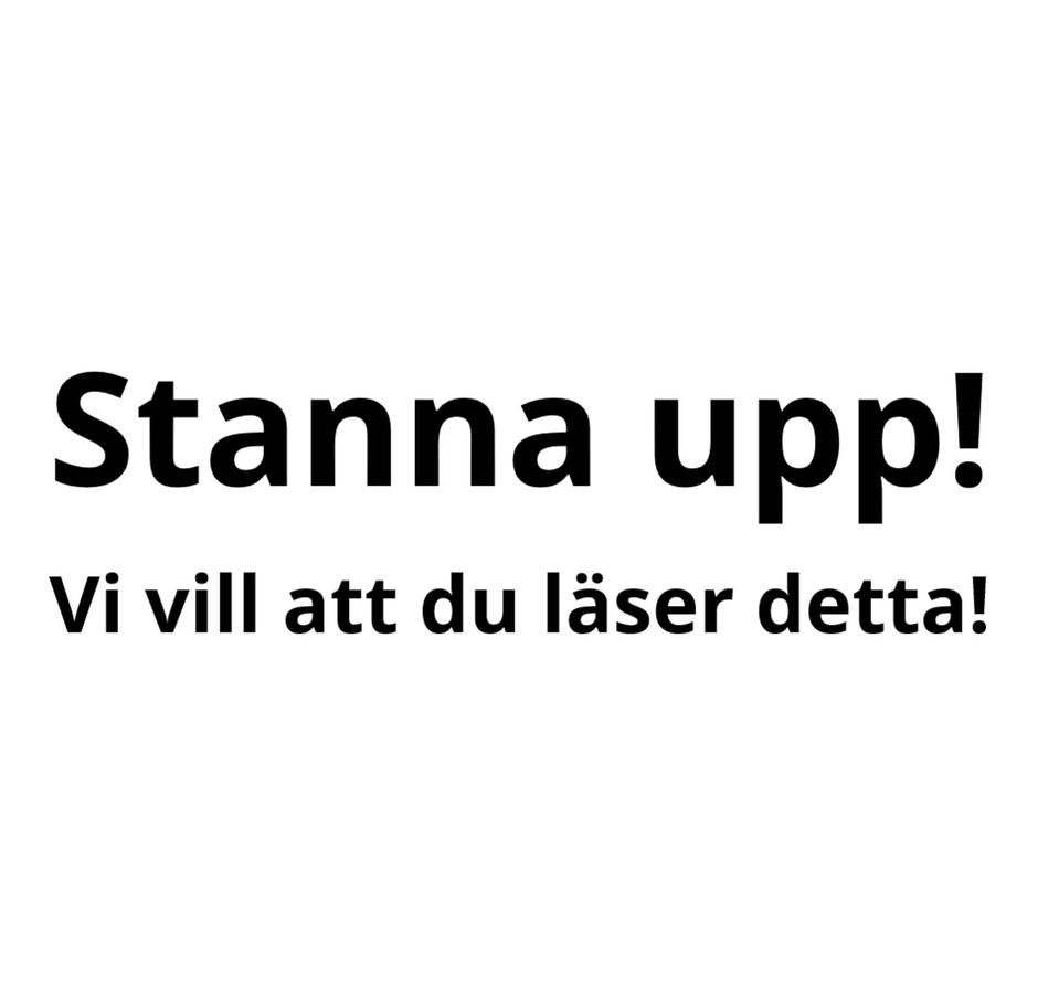 träffa singlar värby sörbygden single
